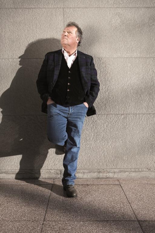 Das Foto zeigt den Polit-Kabarettisten Thomas Freitag.