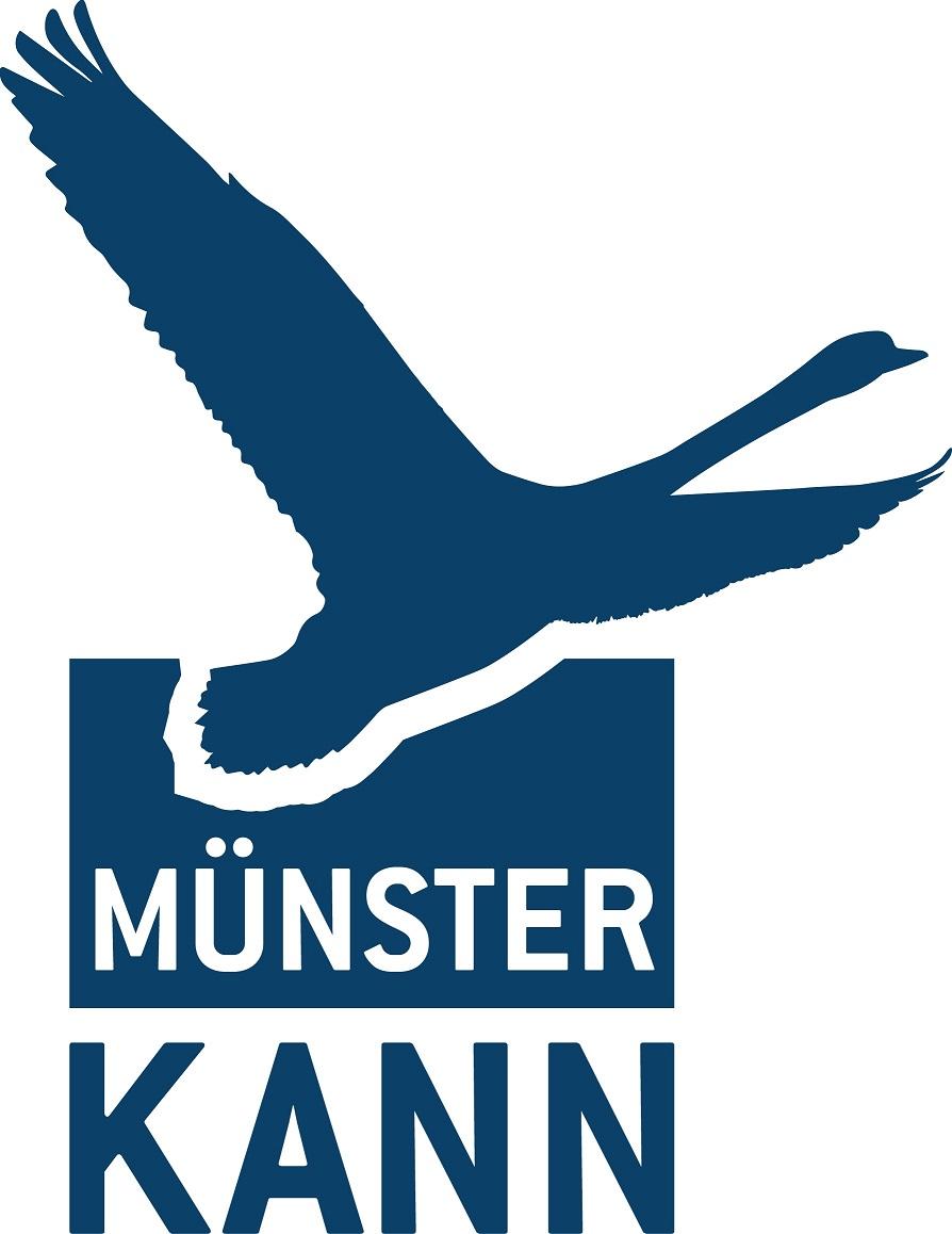 Logo Gewerbeschau Münster