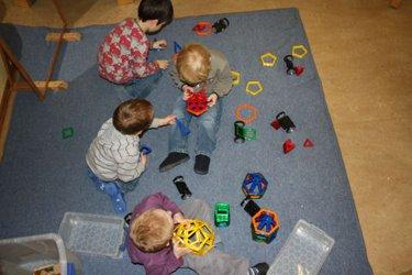 Evangelischer Kindergarten Altheim