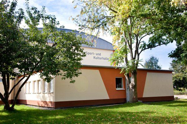 Sport- und Kulturhalle Altheim