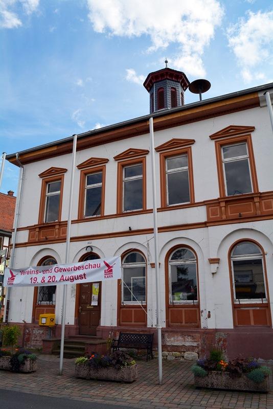 Das Altheimer ARThaus
