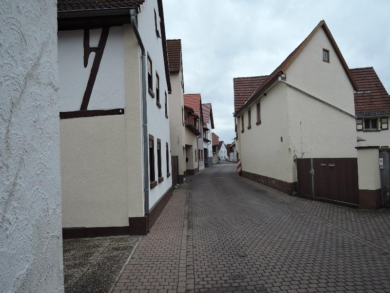 Die Altstadt steht im Fokus eines Forschungsprojekts, das alten Ortskernen neues Leben einhauchen will. Foto: Prof. Linke