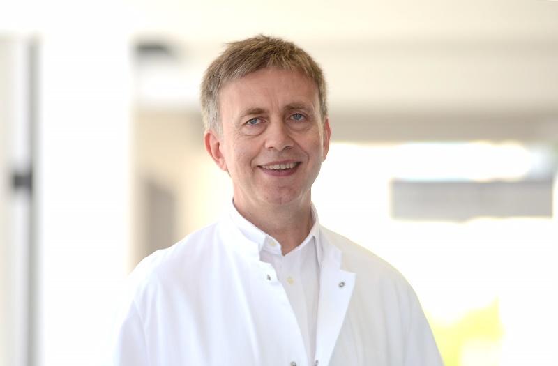 Dr. Günter Hedtmann