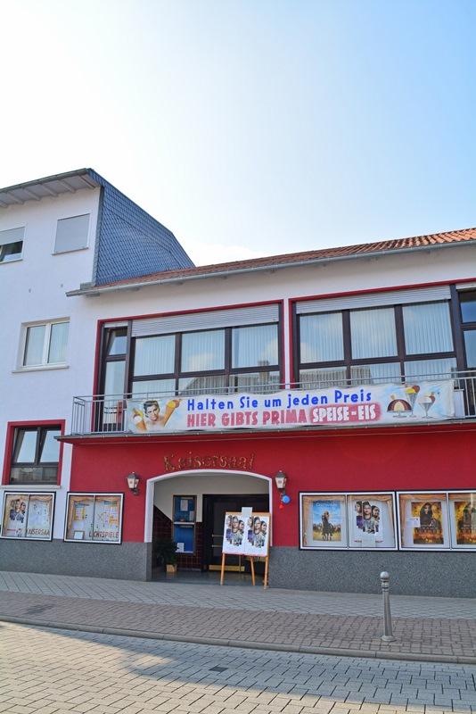 Jetzt, wenn es wieder kühler wird, ist ein Abend im Kino umso schöner. In Münster können Zuschauer sogar bei der Filmauswahl mitreden – die CinemaPlus-Abstimmung läuft. Foto: GM