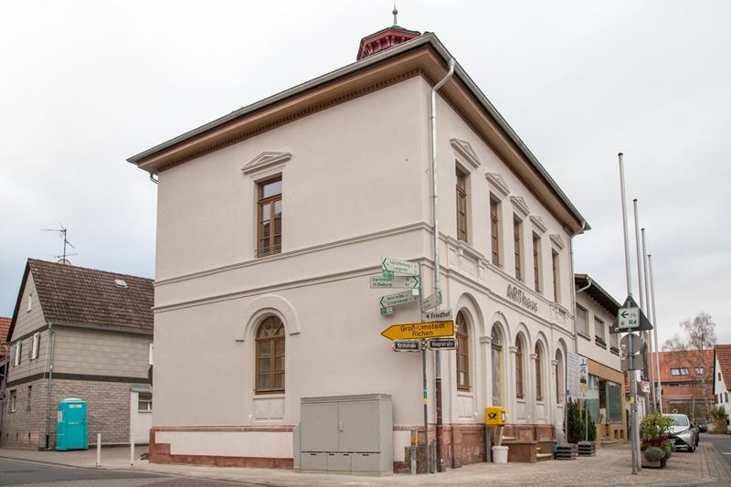Das frisch renovierte ARThaus. Foto: Peter Back