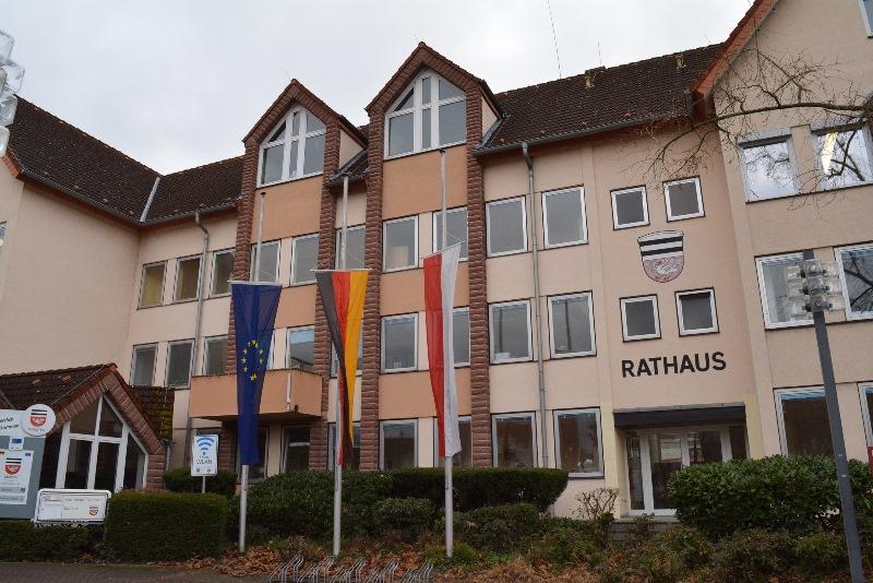 Die Flaggen wehten am 27. Januar auf Halbmast. Foto: GM/Meike Mittmeyer-Riehl