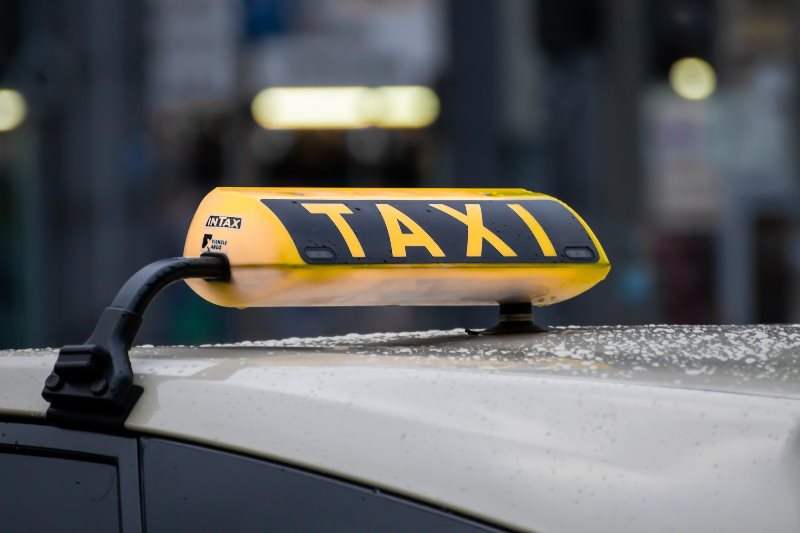 """""""Münster mobil"""" bietet günstige Taxifahrten innerhalb der Gemeindegrenzen. Foto: birgl/Pixabay"""
