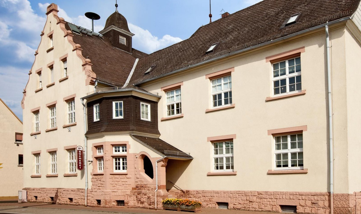 Die Büchereien Münster und Altheim öffnen eingeschränkt