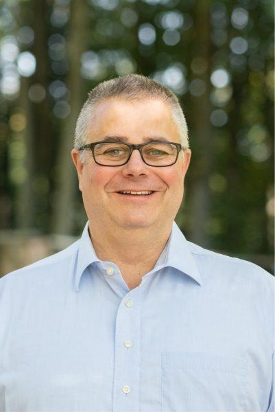 Bürgermeister Joachim Schledt. Foto: privat