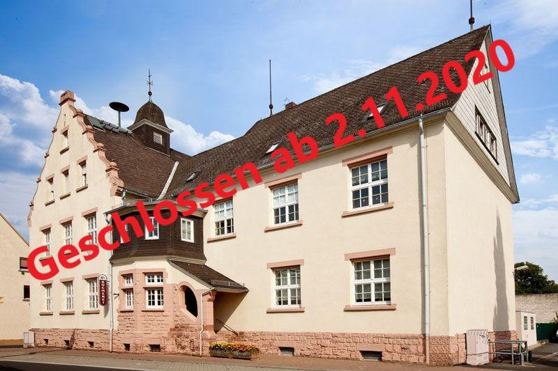 Aufgrund der Corona-Pandemie bleiben die Büchereien Münster und Altheim ab 2.11.2020 bis voraussichtlich Ende des Monats geschlossen.