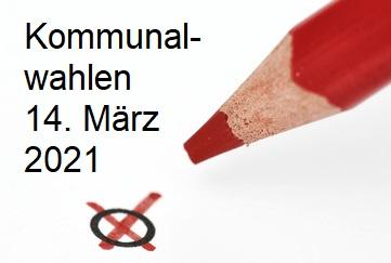 Kommunalwahlen 2021 Foto: Tim Reckmann/pixelio.de
