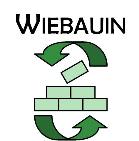 Logo von WieBauin