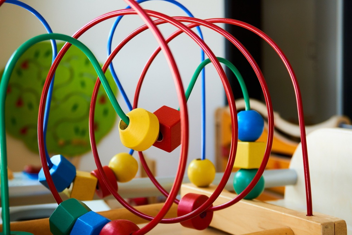 Die Gemeinde Münster sucht Fachkräfte für ihre Kindertagesstätten!