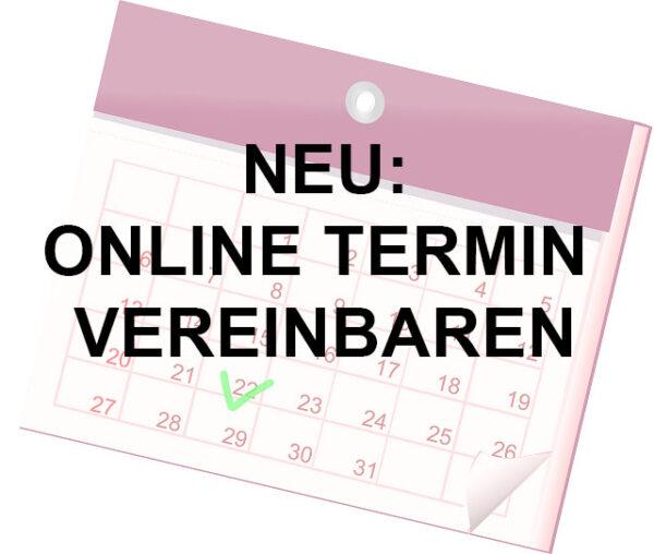 Online Termin im Rathaus vereinbaren